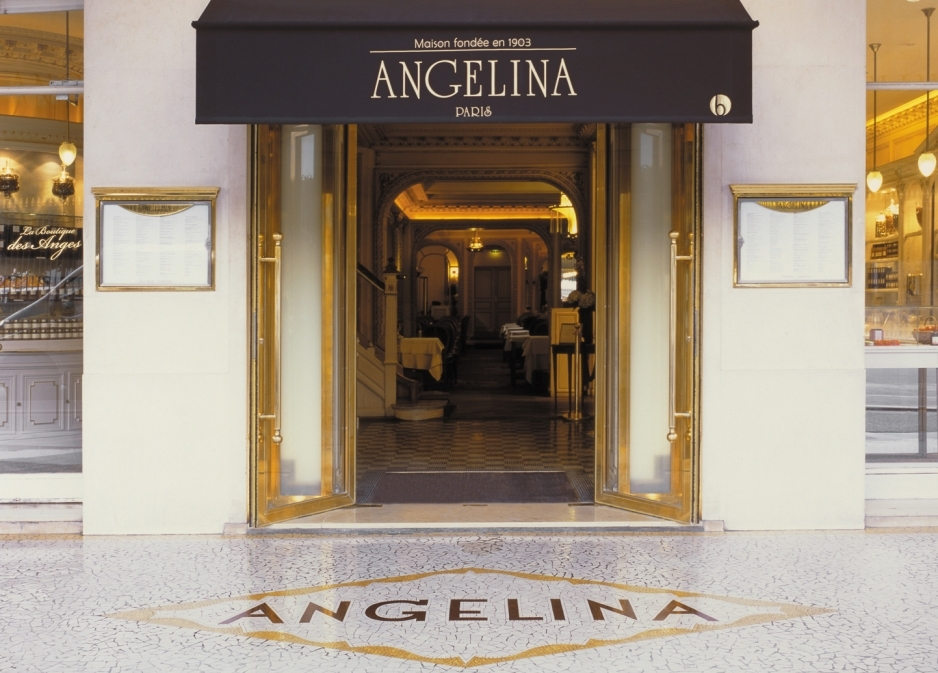 Accueil | Angelina
